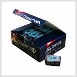 Products catalogue - Blue Diamond, 25 2-Unit Boxes