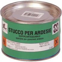 Products catalogue - Metalstucco Adhesive for slates