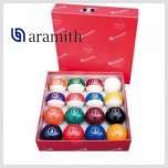 Products catalogue - Aramith Continental