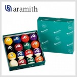 Products catalogue - Aramith Premier
