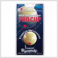 Products catalogue - Aramith Pro Cup 52.4mm