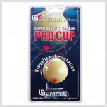 Products catalogue - Aramith Pro Cup