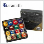 Catálogo de productos - Aramith Tournament