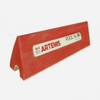 Products catalogue - Rubber Cushion K-66 Artemis