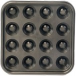 Aramith Pool Ball Case - Pool Balls Tray