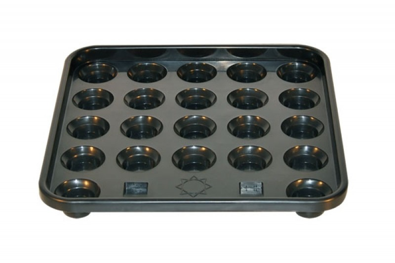 Snooker Balls Tray