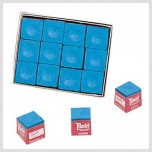 Master Green Chalk 12 pieces box - 12 Unit Master Box