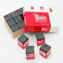 Mezz Smart Chalk - Master Black Chalk - 12pcs box