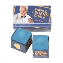 Products catalogue - Raymond Ceulemans World Legend Chalk 2 pcs Box