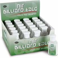 Products catalogue - Box of 24 pots of Norditalia talc