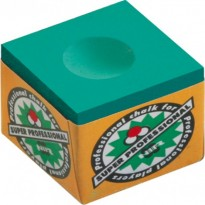 Elk Master Tip Blue - Norditalia Green Chalk - 3 pieces box