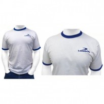 Clothing - Longoni White T-Shirt