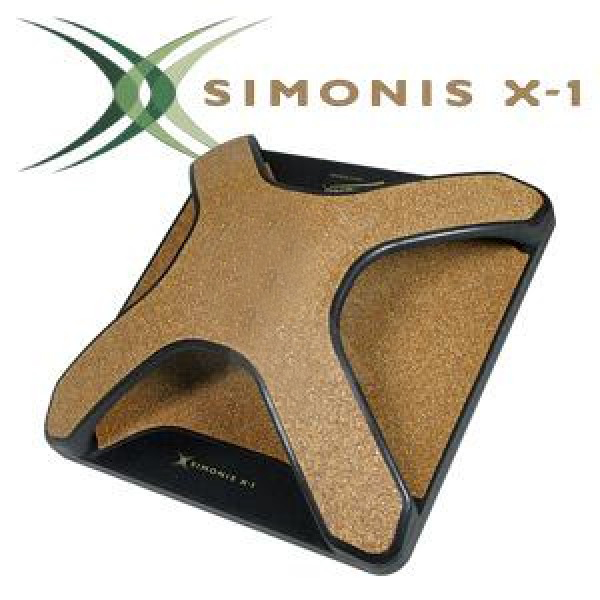 Simonis X-1 Cloth Cleaning Brush