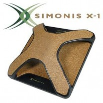 Products catalogue - Simonis X-1 Cloth Cleaning Brush