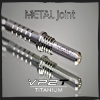 Products catalogue - Joint VP2 T Titanium Longoni.