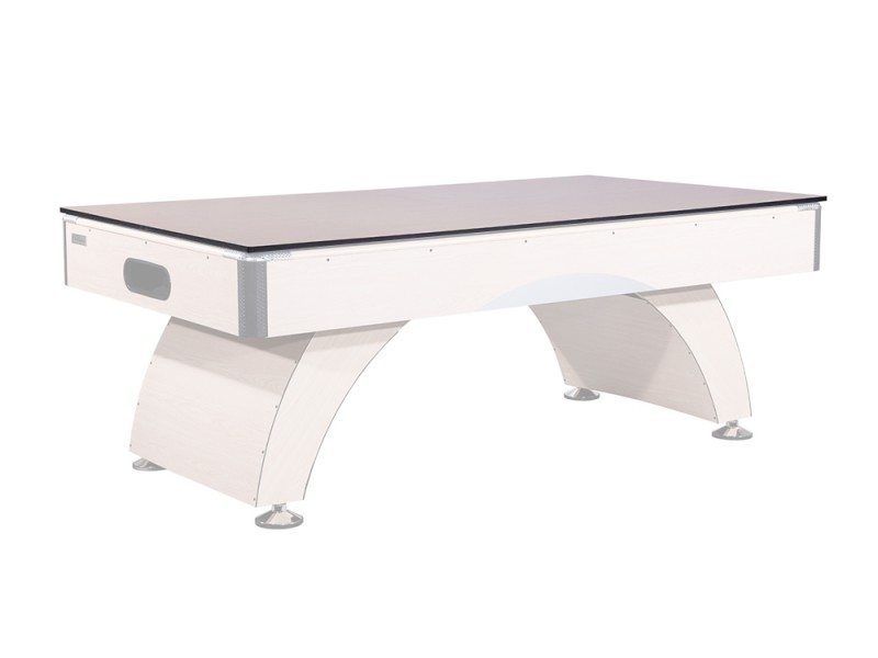 Combo dining and ping pong table for Cawleys billiard tables