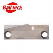 Plastic Tip Press - Ball Teck Tip Cutter Spare Center Blade