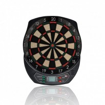 Catalogo di prodotti - Electronic Dartboard One80 5202