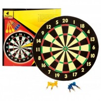 Catalogo di prodotti - Traditional Dartboard Deluxe for Steel Tip Darts