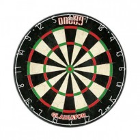 Catalogo di prodotti - Bristle Dartboard One80 Gladiator