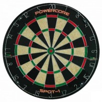 Catalogo di prodotti - Traditional Dartboard Powercore Spot