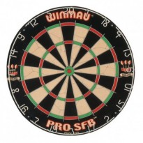 Catalogo di prodotti - Winmau Prosfb Dartboard for Steel tip darts
