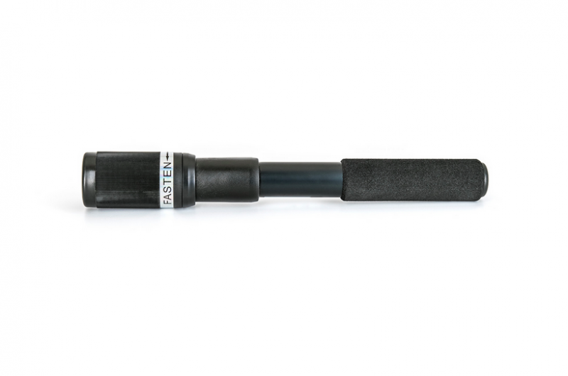 Billiard Cue extension Grip telescopic