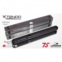 New - Extension Longoni Xtendo Carbon 20cm + 10cm
