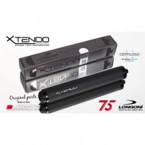 New - Extension Longoni Xtendo Carbon 20cm