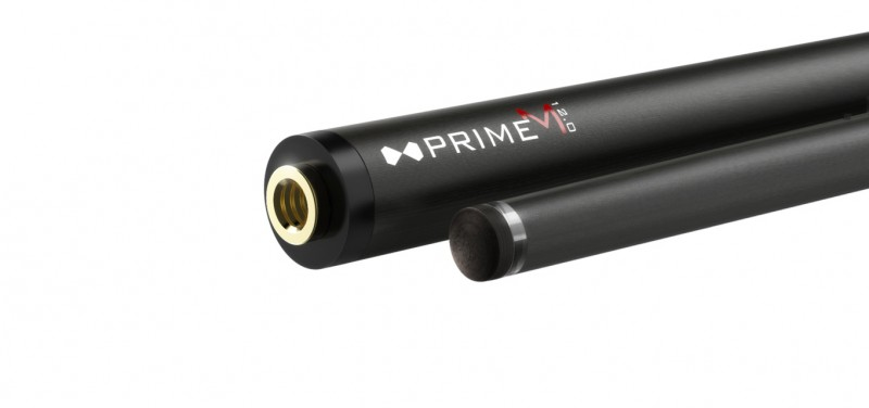 Carbon shaft Becue Prime M for pool