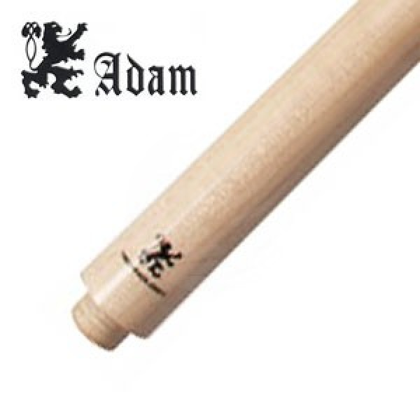 Adam X2 Tech 8-pcs Laminated Carom Shaft: 68.5 cm / 12 mm