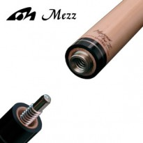 Mezz Hybrid Pro 2 shaft with Wavy joint - Mezz Hybrid Pro 2 shaft with United joint