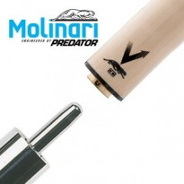 Molinari Vantage 3C Uni-Loc 11.8 mm Shaft
