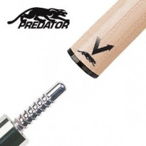 Products catalogue - Predator Vantage Shaft Radial Thin Black Collar