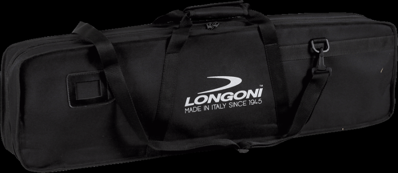 Cover for carrying Longoni 2x4 cases