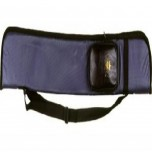 Cue Bag Hobby 1/2 Black - Cue Bag Hobby 1/2 Blue