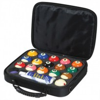 Products catalogue - Aramith Pool Ball Case