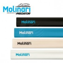 Molinari by Predator CRMSP-15 Billiard Cue - Molinari Silicone Ceramic Billiard Cue Grip