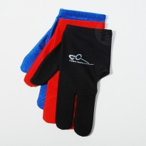 Elite Black Billiard Glove - Caudron Glove