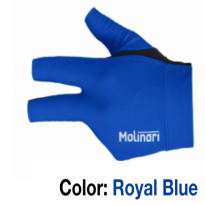 Molinari Billiard Glove for right hand