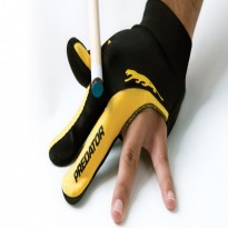 Molinari Billiard Glove for left hand - Predator Glove