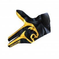 Predator Glove Second Skin Yellow - Billiard Glove Predator LE