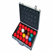 Accesorios Mesas / Bolas / Snooker - Juego de bolas Aramith Snooker Tournament Champion G1 Pro Cup 52,4 mm