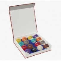 Catalogo di prodotti - DynaSpheres Pool Tungsten 57,2mm Billiard Balls