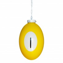 Products catalogue - Ball number 1 Billiard Lamp