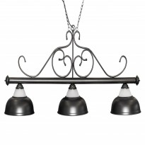 Catalogo di prodotti - 3-Shade Billiard lamp Opera