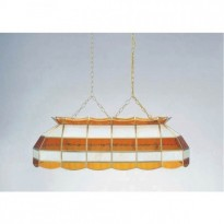 Products catalogue - Design Billiard Lamp Gold 40'