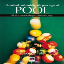 Products catalogue - Book: A smarter way to play pool