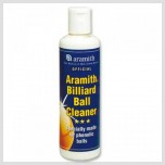 BallStar Pro White Ball Cleaner - Ball Cleaner Aramith