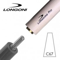 Products catalogue - Longoni PRO C67 Shaft Libre/Cadre VP2 Joint